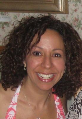 Roxanne Dowell