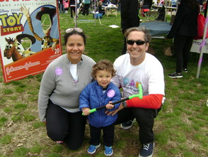 Fairleigh Dickinson March of Dimes Event Benefits Health of Babies, photo 4