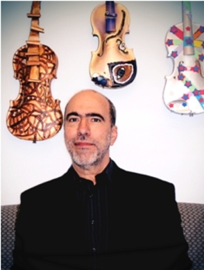 Lawrence Tamburri is named the new Executive Director of the Newark School of the Arts.