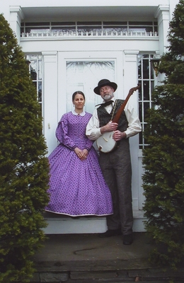 Trailside Offers 'Songs of the Civil War: History and Myth,' Feb. 13, photo 1