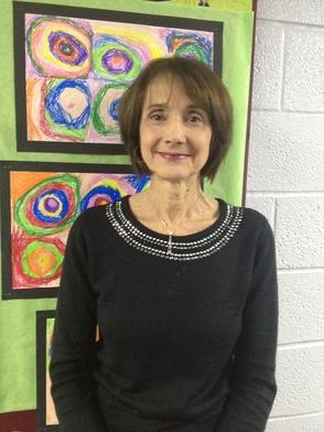 Best Wishes Mrs. Parello, photo 1