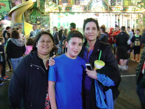 Our Lady of Peace Church Annual Country Fair Continues Today, photo 6