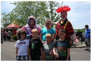 Cole Bros. Circus Concludes Livingston's Memorial Day Weekend Celebration, photo 7