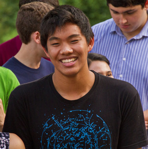 Alex Wang, Paterson Music Project Volunteer
