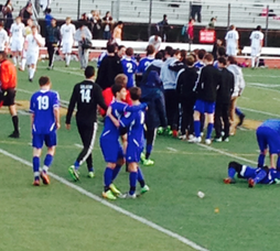 Millburn High Soccer Team Advances to Group 4 Semis and Sets Sights on State Title, photo 3