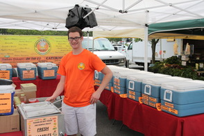 Millburn Farmer's Market in New Location for Summer, photo 6