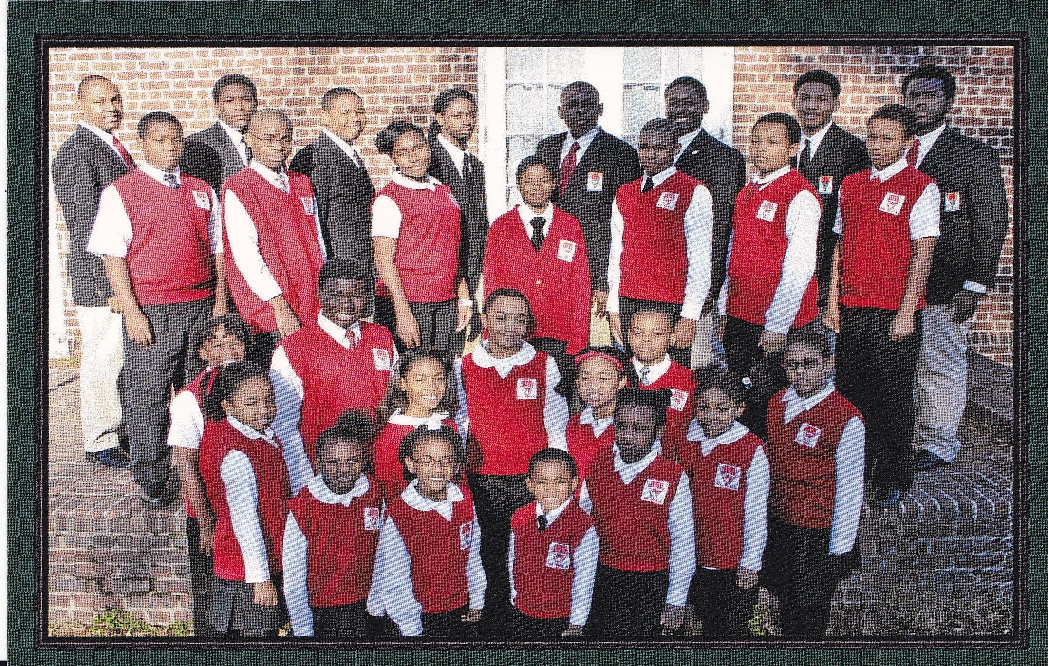 New Covenant Christian Academy Soars Above Setbacks