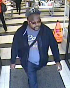 Police: Man Stole Gucci Cologne From Ulta Beauty in Montgomery Twp., photo 1