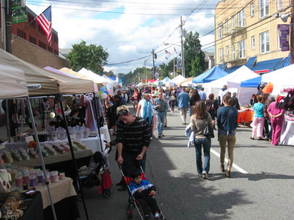 Millburn Street Fair Set for Sunday Sept. 22 , photo 1