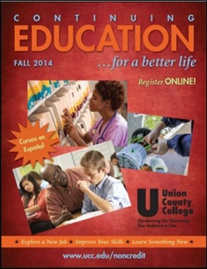 Register Now for Fall 2014 Continuing Education Classes, photo 1