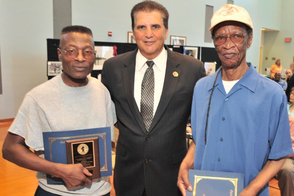 Winners in Annual Essex County Senior Citizens Juried Art Show
