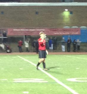 Millburn Soccer