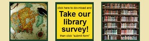Montville Township Library Surveys Due Aug. 22, photo 1