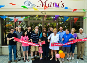 Mara's opened one year ago today