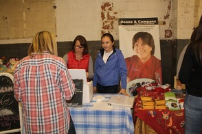 'The Roselle' Pop Up and Shop A Success , photo 18