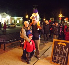Christmas Walk 2013: New Providence Businesses Usher in Holidays, photo 1