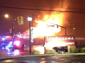 Two-Alarm Fire In Commercial Structure on Springfield Avenue, photo 6