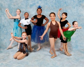 Performing Arts at the Fanwood Scotch Plains YMCA, photo 1