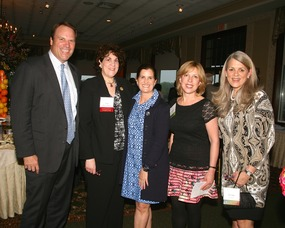 CASA Gala Honors Child Advocate