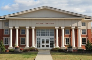 Sparta Township Town Hall