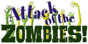 Drama Geek Studio to Perform Attack of the Zombies