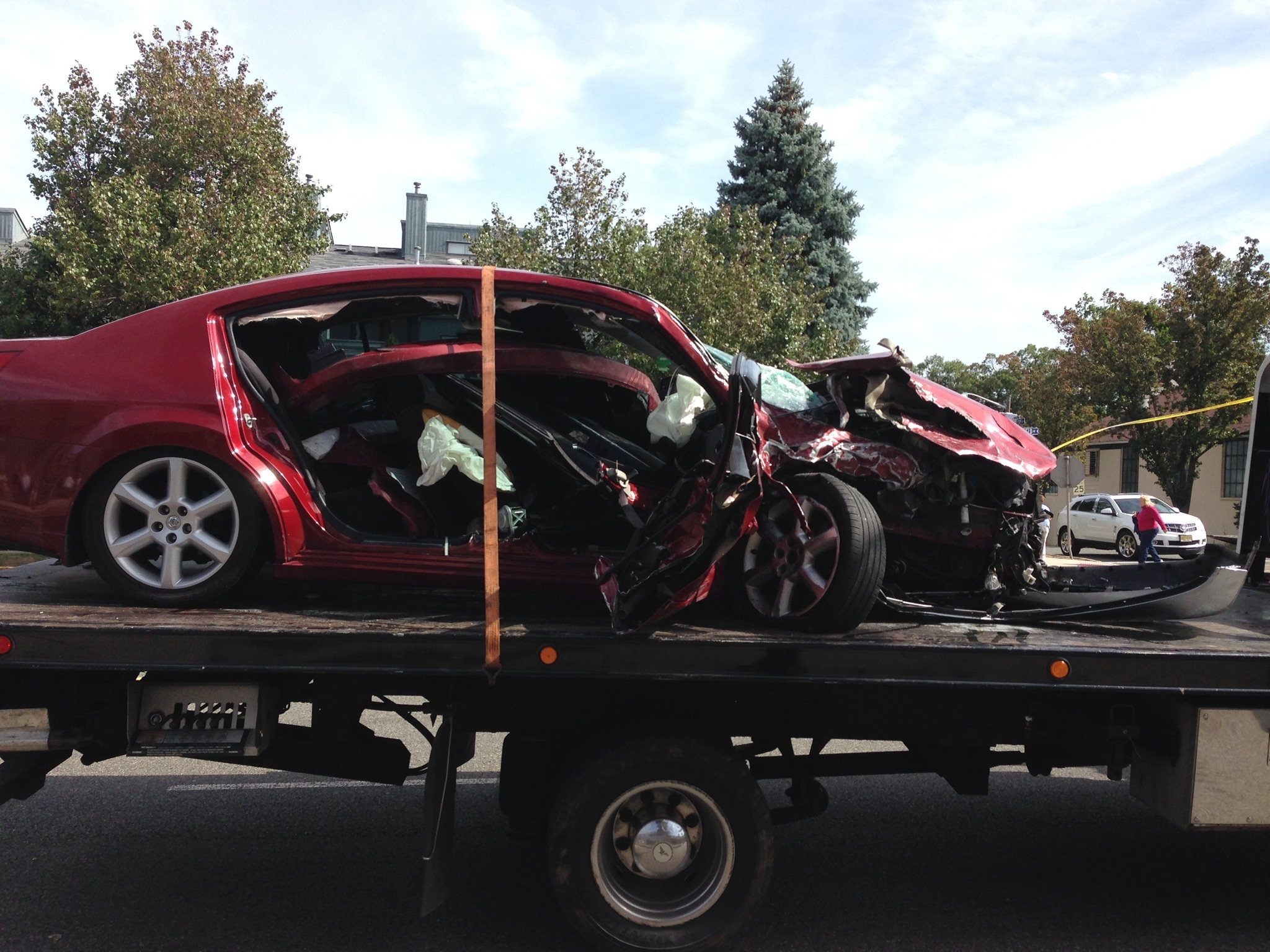 Chapman Ford Eht >> Nj Motor Vehicle Accident Report - impremedia.net
