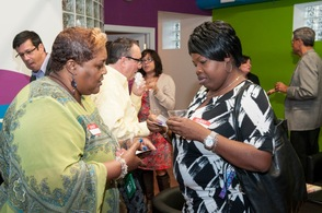 Maplewood's Springfield Avenue Merchants Meet and Mingle, photo 15