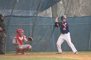 Gov. Livingston 5-Run Inning Fuels 12-7 Win Against Parsippany, photo 2
