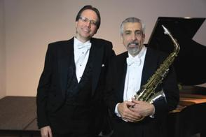 Wharton Music Center Library Concert Series Presents Classical Opera with a Jazz Twist, photo 3
