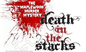 Maplewood Library Foundation to Present 'Death in the Stacks' Mystery Night Friday, photo 1