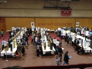 NJ Science Fair