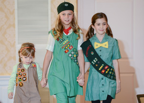 "Chatham Presbyterian Church Raises $36,000 with ""What We Wore"" Fundraiser, photo 4"