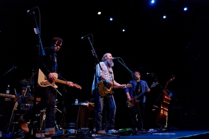 SOPAC Rocked with Bari Koral, The Mastersons and Steve Earle, photo 8