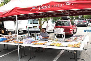 Millburn Farmer's Market in New Location for Summer, photo 9