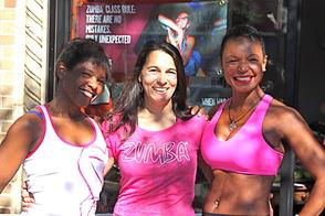 'Viva Z Club' Brings Zumba to Maplewood, photo 9