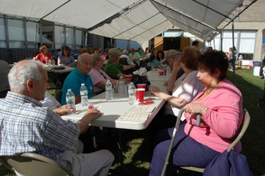 Old Fashioned Family Fun At The Little Flower Annual Parish Picnic, photo 4