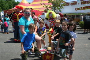 Cole Bros. Circus Concludes Livingston's Memorial Day Weekend Celebration, photo 5