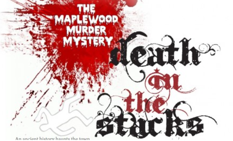 Maplewood Library Foundation to Present 'Death in the Stacks' Mystery...