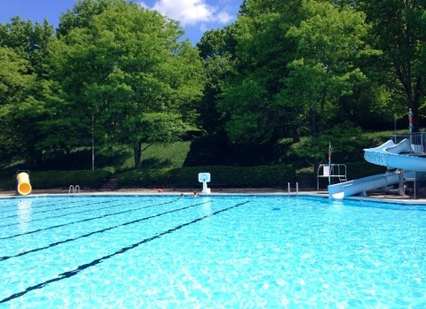 Berkeley Heights Community Pool Open House On June 14 News Tapinto