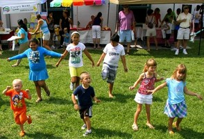 Berkeley Heights YMCA Healthy Kids Day: June 1, photo 1
