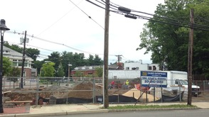 Maplewood Township Committee Questions Daibes Enterprises Springfield Ave Project, photo 3