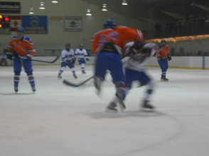 Gov. Livingston Varsity Ice Hockey Defeats Jonathan Dayton In Hard Fought Match-up, 5-3, photo 12