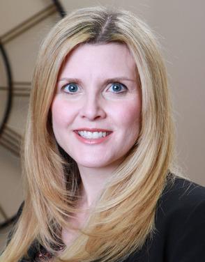 Lisa Hahn, Neuropsychologist