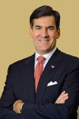 Mitchell B. Reiss, President of Washington College