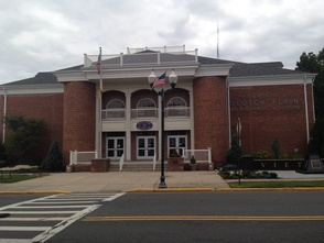 Scotch Plains Municipal Building
