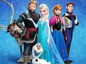 """Frozen"" is Featured at FREE Movie Night at BHCP: Monday, July 28, photo 1"
