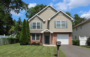 Beautiful Custom Built Home in Scotch Plains