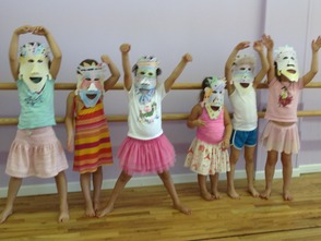 Register for Inner Grace Dance Summer Camps, photo 3