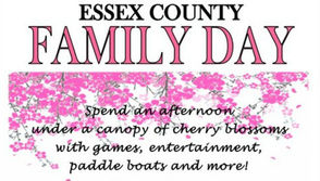 Essex County Hosts Branch Brook Park Family Day, Saturday , photo 1
