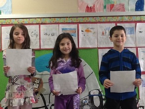 Second Grade Readers' Theater At Mountain Park School, photo 2